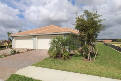 10323 Prato Dr, Fort Myers, FL 33913 - MLS#: 218026831