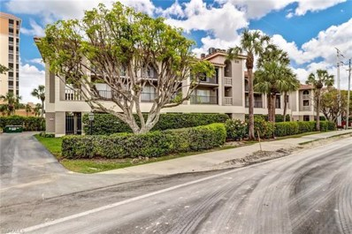 9103 VanDerbilt Dr UNIT 204, Naples, FL 34108 - MLS#: 218026851