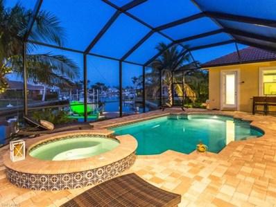 319 Sand Hill St, Marco Island, FL 34145 - MLS#: 218027039