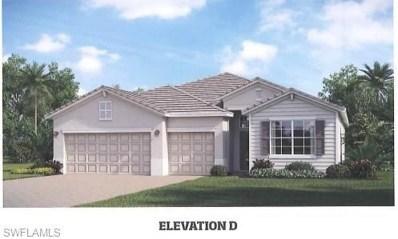 16490 Bonita Landing Cir, Bonita Springs, FL 34135 - MLS#: 218027077