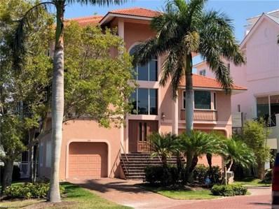 195 Bayfront Dr, Bonita Springs, FL 34134 - MLS#: 218027104