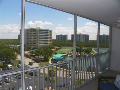 3 Bluebill Ave UNIT 708, Naples, FL 34108 - MLS#: 218027121