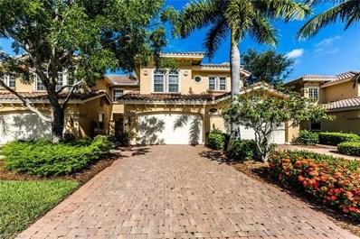 8961 Cherry Oaks Trl UNIT 102, Naples, FL 34114 - MLS#: 218027225