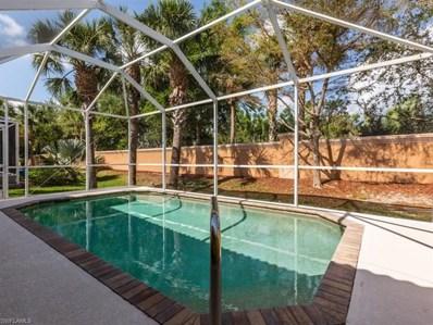 14147 Fall Creek Ct, Naples, FL 34114 - MLS#: 218027334