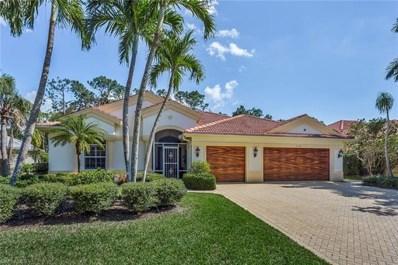 8134 Lowbank Dr, Naples, FL 34109 - MLS#: 218027522