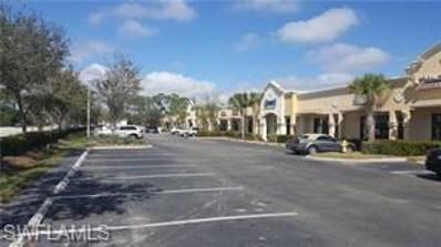 26455 Old 41 Rd UNIT 13A, Bonita Springs, FL 34135 - MLS#: 218027642