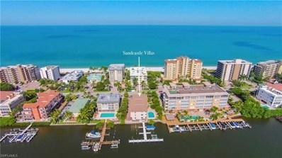 9524 Gulf Shore Dr UNIT 1, Naples, FL 34108 - MLS#: 218027805