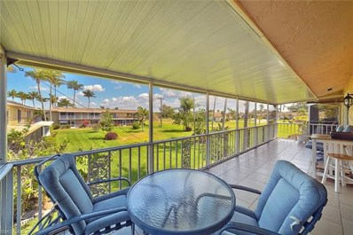 355 Palm Dr UNIT 734, Naples, FL 34112 - MLS#: 218027847