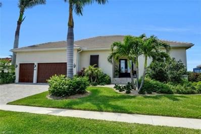 212 Seminole Ct, Marco Island, FL 34145 - MLS#: 218027861