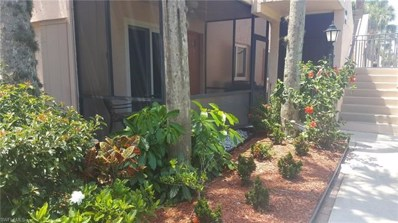 4076 Northlight Dr UNIT 1615, Naples, FL 34112 - MLS#: 218027987