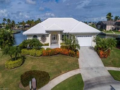 1190 Twin Oak Ct, Marco Island, FL 34145 - MLS#: 218028012