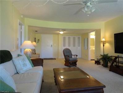 8401 Estero Blvd UNIT 104, Fort Myers Beach, FL 33931 - MLS#: 218028078