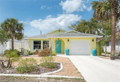 573 108th Ave N, Naples, FL 34108 - MLS#: 218028196