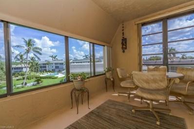 975 Palm View Dr UNIT A-302, Naples, FL 34110 - MLS#: 218028350