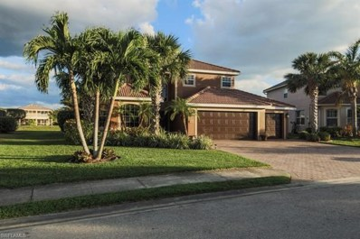 12567 Gemstone Ct, Fort Myers, FL 33913 - MLS#: 218028564