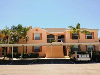 1366 Mainsail Dr UNIT 1522, Naples, FL 34114 - MLS#: 218028577
