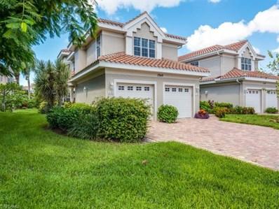 3569 Windjammer Cir UNIT 2104, Naples, FL 34112 - MLS#: 218028614