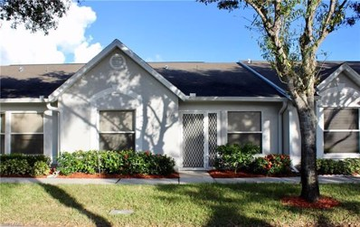 10808 King George Ln UNIT 2602, Naples, FL 34109 - MLS#: 218028725