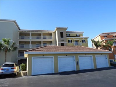 4440 Botanical Place Cir UNIT 306, Naples, FL 34112 - MLS#: 218028751