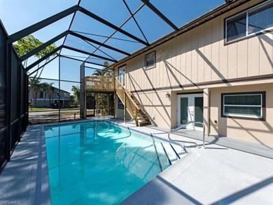 8159 Matanzas Rd, Fort Myers, FL 33967 - MLS#: 218028810