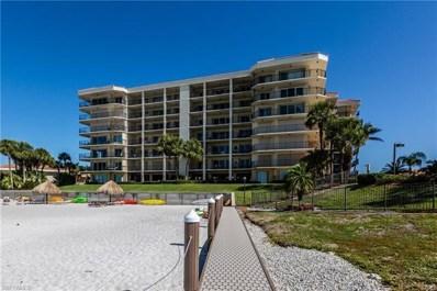 1090 Collier Blvd UNIT 619, Marco Island, FL 34145 - MLS#: 218028838
