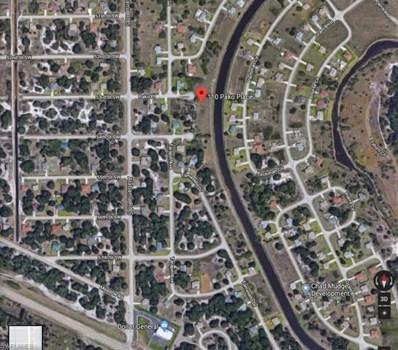 110 Pako Pl, Lehigh Acres, FL 33974 - MLS#: 218028895