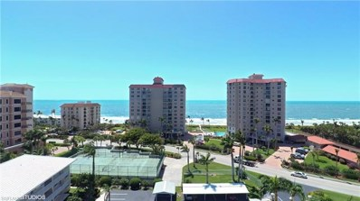 10684 Gulf Shore Dr UNIT B-205, Naples, FL 34108 - MLS#: 218028973