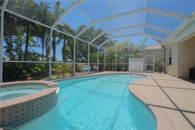 2909 Hatteras Way, Naples, FL 34119 - MLS#: 218029040