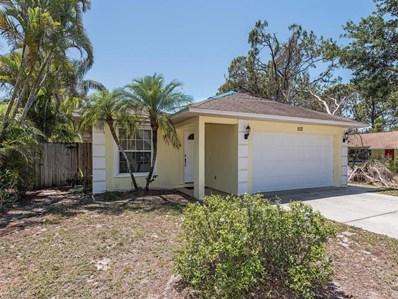 552 101st Ave N, Naples, FL 34108 - MLS#: 218029137