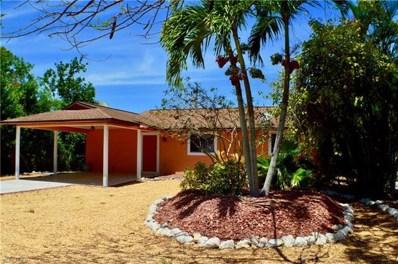 129 1st St, Bonita Springs, FL 34134 - MLS#: 218029363