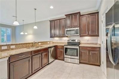 19540 Bowring Park Rd UNIT 104, Fort Myers, FL 33967 - MLS#: 218029375