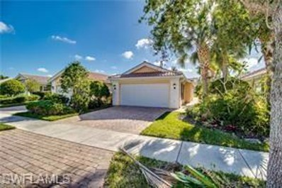 15379 Queen Angel Way, Bonita Springs, FL 34135 - MLS#: 218029449