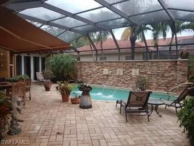 5074 Rustic Oaks Cir, Naples, FL 34105 - MLS#: 218029654
