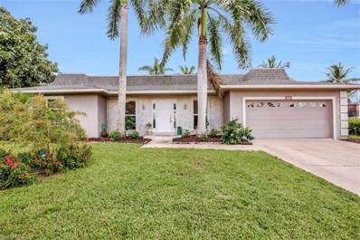 875 Robin Ct, Marco Island, FL 34145 - MLS#: 218029713