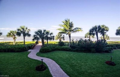 10475 Gulf Shore Dr UNIT 112, Naples, FL 34108 - MLS#: 218029850