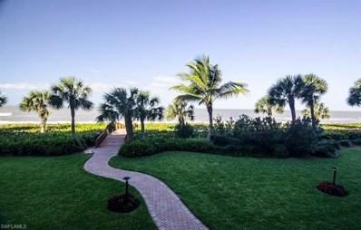 10475 Gulf Shore Dr UNIT 112, Naples, FL 34108 - MLS#: 218029850