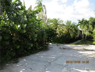 17037 Lockhart Dr, Naples, FL 34114 - MLS#: 218029906