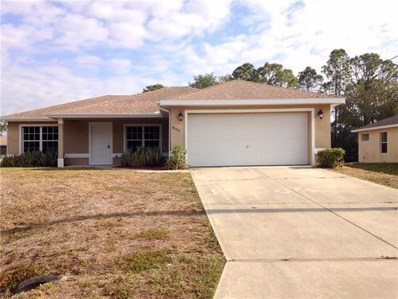 4106 10th St SW, Lehigh Acres, FL 33976 - MLS#: 218029955