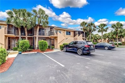 4021 Ice Castle Way UNIT 3404, Naples, FL 34112 - MLS#: 218030490