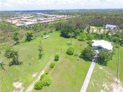 12240 Honeysuckle Rd, Fort Myers, FL 33966 - MLS#: 218030585