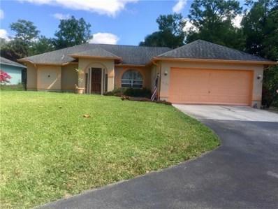 5931 Lancewood Way, Naples, FL 34116 - MLS#: 218030644