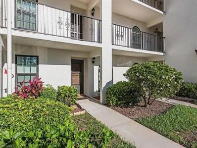 605 Augusta Blvd UNIT 2, Naples, FL 34113 - MLS#: 218030871