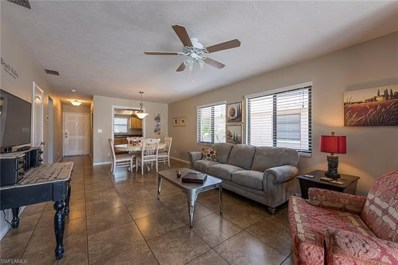 27670 South View Dr UNIT 135, Bonita Springs, FL 34135 - MLS#: 218030894