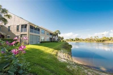 20161 Seagrove St UNIT 107, Estero, FL 33928 - MLS#: 218030993