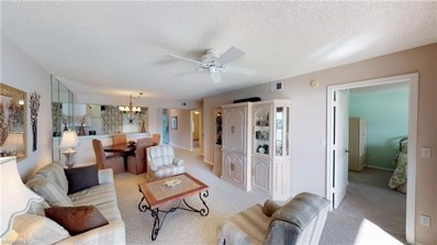 850 New Waterford Dr UNIT P-103, Naples, FL 34104 - MLS#: 218031019