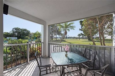 5 High Point Cir W UNIT 106, Naples, FL 34103 - MLS#: 218031220