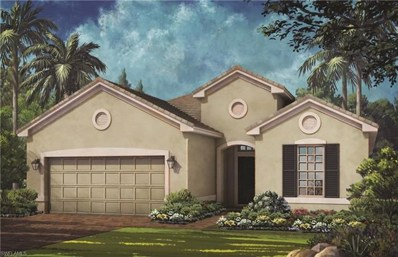 1009 Cayes Cir, Cape Coral, FL 33991 - MLS#: 218031254