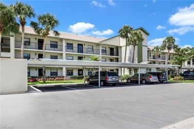 460 Fox Haven Dr UNIT 1104, Naples, FL 34104 - MLS#: 218031414