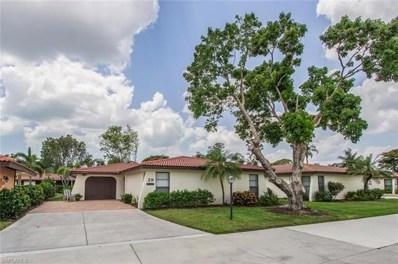 27902 Hacienda Village Dr, Bonita Springs, FL 34135 - MLS#: 218031467