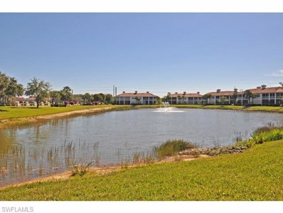 3278 Twilight Ln UNIT 5903, Naples, FL 34109 - MLS#: 218031514